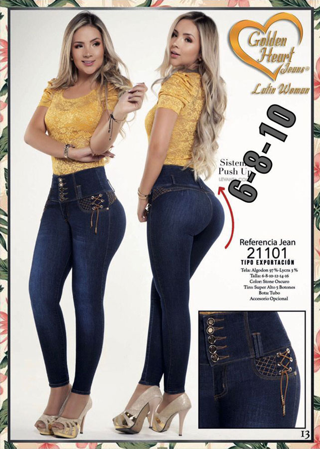 Jeans 21101 1
