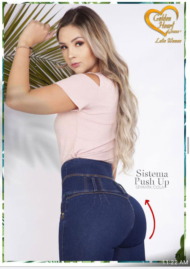 Jeans 21121 3