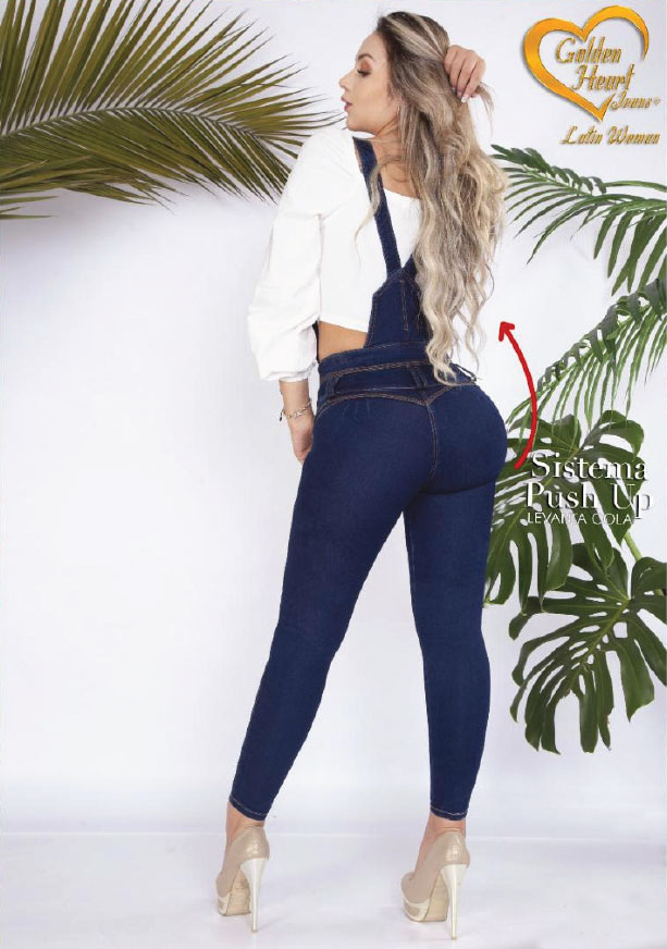 Jeans 21129