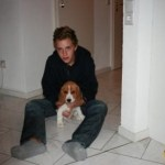 E-Wurf Ecco sein neues Zuhause in Erdecke 08