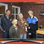 E-Wurf Fanny neues Zuhause in Voltlage 01