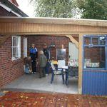 E-Wurf Fanny neues Zuhause in Voltlage 12