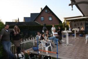 Welpen-Treffen G-Wurf 102