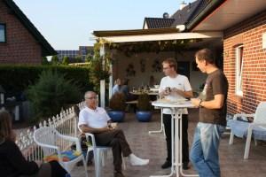 Welpen-Treffen G-Wurf 88
