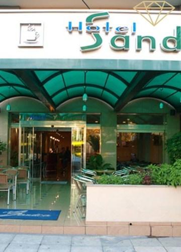 SANDRA HOTEL