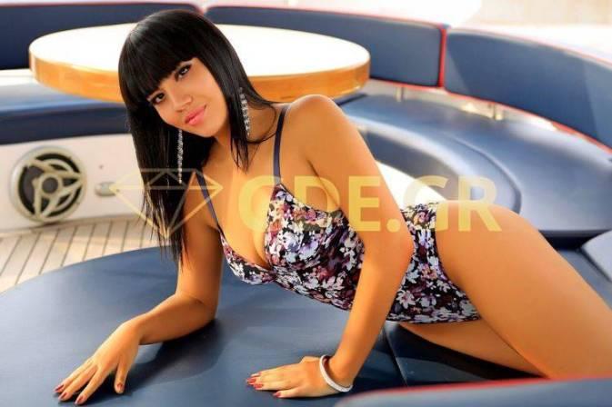 SEXY RUSSIAN ESCORT CALL GIRL ATHENS DIANA