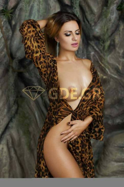 RUSSIAN ATHENS ESCORT TOURS ANGELINA