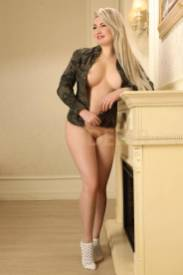 RUSSIAN ESCORT TOURS MODEL OLGA