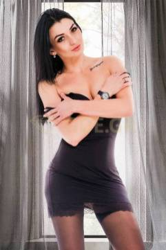 ATHENS ESCORT LADIES-JANE