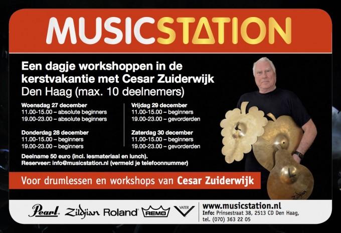 SWK201 Musicstation