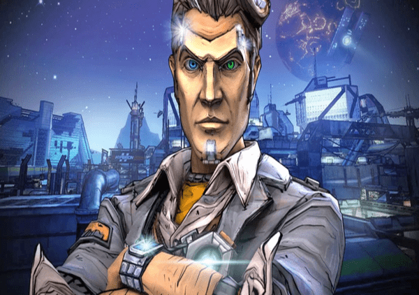 Handsome Jack (Borderlands 2)