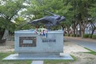 ヒロシマの碑