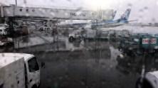 札幌も豪雨