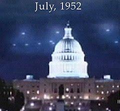 Роб Поттер: Все еще не решили насчёт Кобра? Ufo-white-house-1952