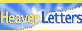 Image result for Heaven Letter