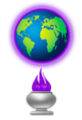 The Violet Flame: Operation Torch for All War, Within and Without