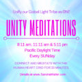 Unity Meditations