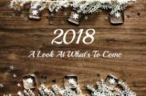 Taryn Crimi: 2018: A Look at What's To Come