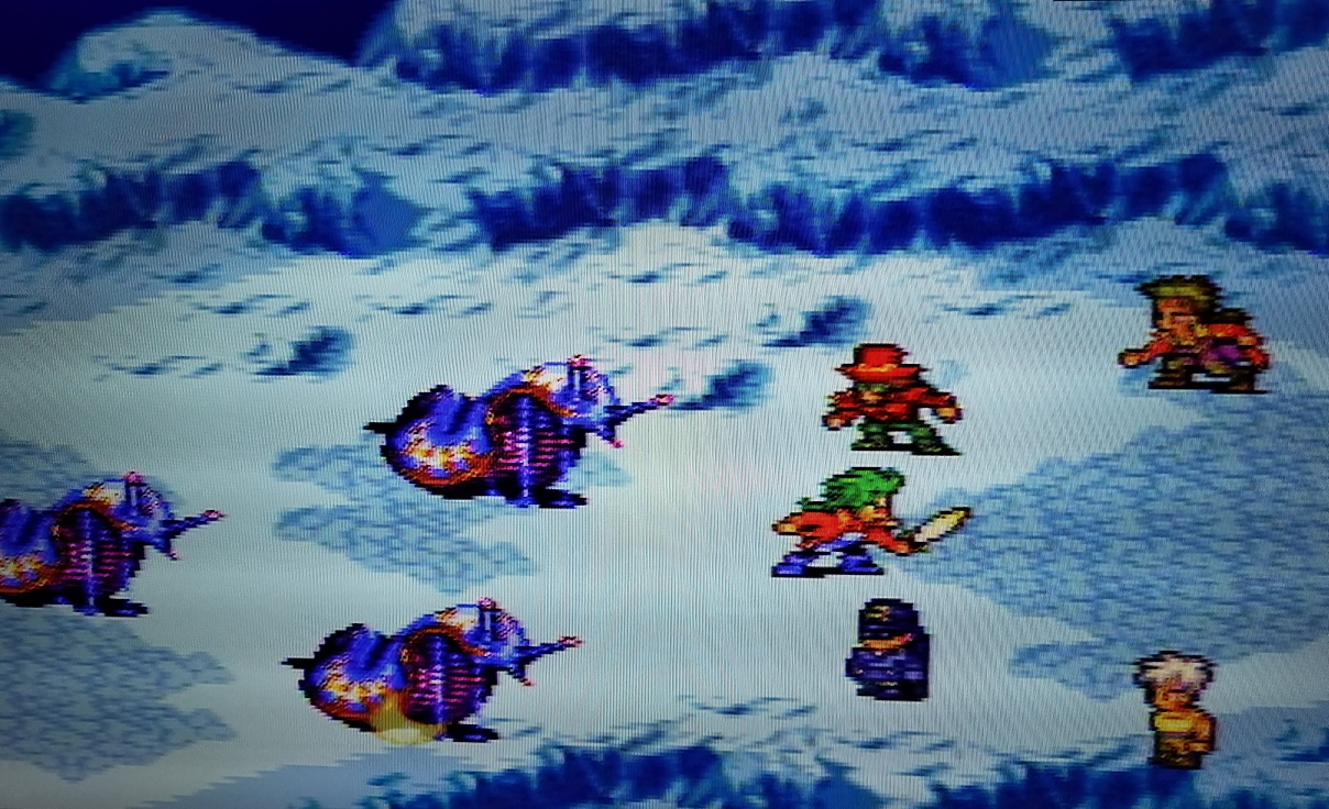 Romancing SaGa 3 (SFC/SNES) - Review by Golden Age RPGs
