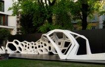 Basados en el SERPENTI de Bvlgari, diseñó esta pieza magnífica