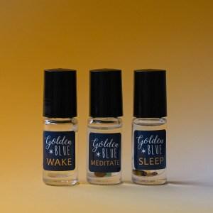 Essential Oils | Golden Blue
