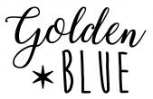 Golden Blue