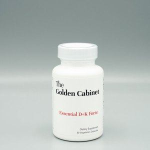 The Golden Cabinet - Essential D+K Forte