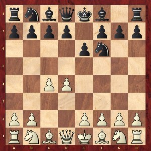 Queen Pawn Openings
