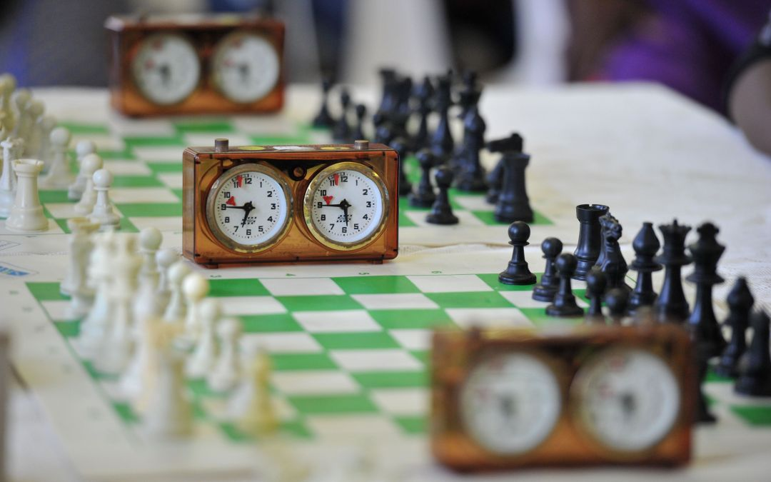 Tactics from the 41st Chess Olympiad