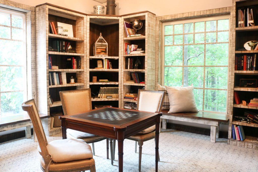 GoldenCrestEaglesLanding_Library