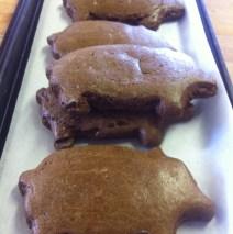"""Marranitos """"Molasses Cookies"""""""