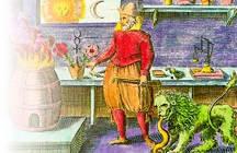 Ancient Alchemy