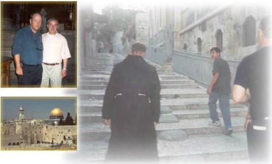 Golden Dawn Jerusalem Mission