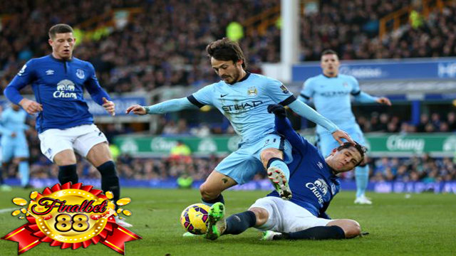 Manchester City vs Everton copy