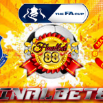 Prediksi Everton vs Manchester Utd 23 April 2016