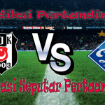 PREDIKSI PERTANDINGAN BESIKTAS VS DYNAMO KYIV 29 SEPTEMBER 2016