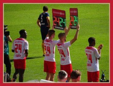 Abschied Dome Kaiser von RB Leipzig (2)