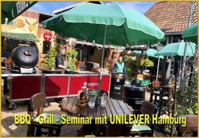 BBQ Workshop mit UNILEVER Hamburg (1)