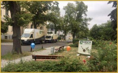 Bike for Charity 2019 - 900 Km Venidig via Leipzig (4)