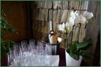 Cafe - Tafel für Hochzeit oder Hochzeitstag eingerichtet 30 PAX (16)