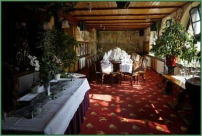 Cafe - Tafel für Hochzeit oder Hochzeitstag eingerichtet 30 PAX (6)