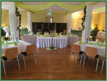 Catering Hochzeit 50 PAX in Gut Zörbig (2)