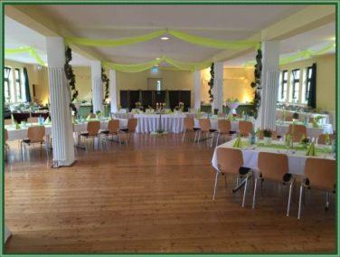 Catering Hochzeit 50 PAX in Gut Zörbig (3)