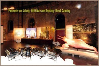 Catering im Panometer zu Leipzig (6)