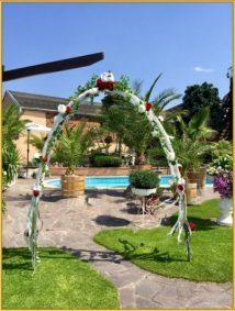Freie Trauung im Business-Garten Vorbereitung (15)
