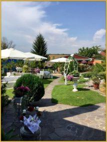 Freie Trauung im Business-Garten Vorbereitung (8)