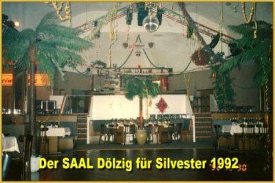 Hirschbilder aus dem Jahre 1992 (8)