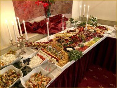 Hochzeits-Catering auf Schloß Brandis (28)