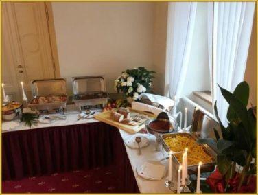 Hochzeits-Catering auf Schloß Brandis (5)