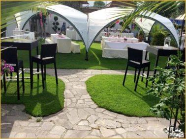 Jugendweihe in der Garten-Lounge (5)